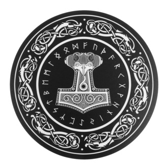 tappetino per il mouse  Thor Martello - ROCKBITES, Rockbites