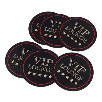 Coasters VIP - black - ROCKBITES, Rockbites