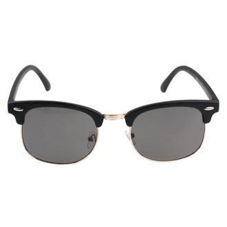 Occhiali da sole Retro - black, Rockbites