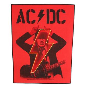toppa grande  AC  /  DC  - POWER UP - Angus - RAZAMATAZ, RAZAMATAZ, AC-DC