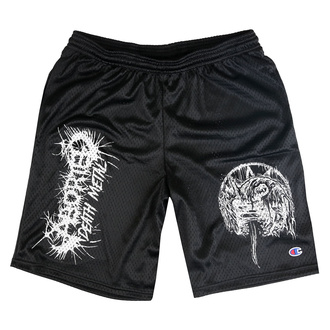 Uomo pantaloncini ABORTED - Zombie Decapitation - Nero - INDIEMERCH, INDIEMERCH, Aborted