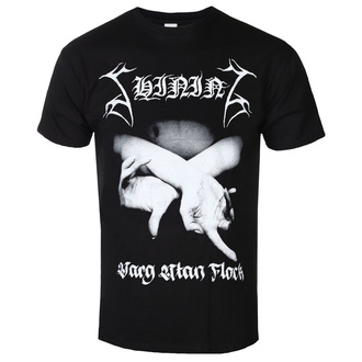 t-shirt metal uomo Shining - BAND - Varg Utan Flock - SEASON OF MIST, SEASON OF MIST, Shining - BAND