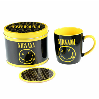 Set regalo Nirvana, NNM, Nirvana