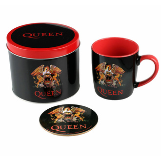 Set Regalo Queen, NNM, Queen