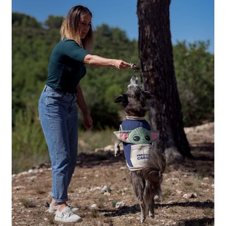 Cappottino per cani STAR WARS - THE MANDALORIAN, CERDÁ, Star Wars