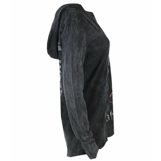 Maglietta a maniche lunghe da donna SABATON - Flanders Fields DELUXE - NUCLEAR BLAST, NUCLEAR BLAST, Sabaton
