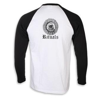 t-shirt metal uomo Rotting Christ - Rituals - RAZAMATAZ, RAZAMATAZ, Rotting Christ
