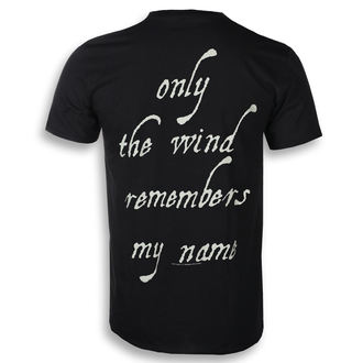 t-shirt metal uomo Drudkh - Only The Wind Remembers My Name - RAZAMATAZ, RAZAMATAZ, Drudkh