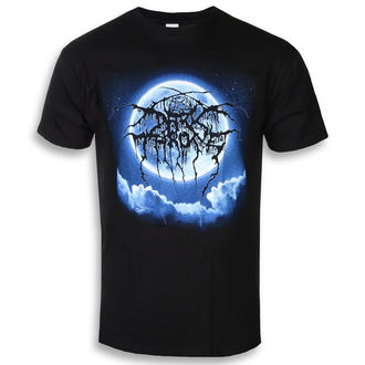 t-shirt metal uomo Darkthrone - The Funeral Moon - RAZAMATAZ, RAZAMATAZ, Darkthrone