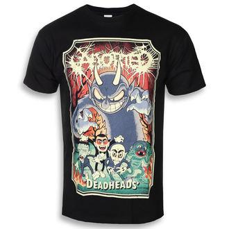 t-shirt metal uomo Aborted - Deadheads - RAZAMATAZ, RAZAMATAZ, Aborted