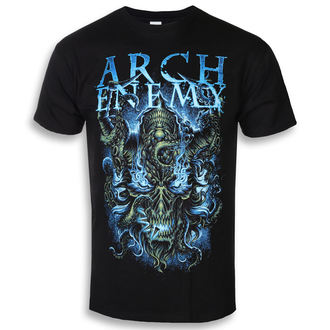 t-shirt metal uomo Arch Enemy - Destruction Plague - RAZAMATAZ, RAZAMATAZ, Arch Enemy