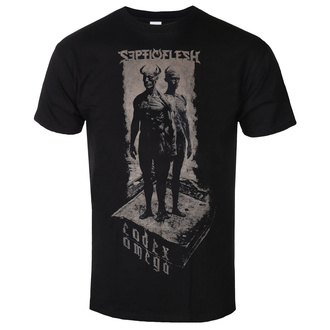 t-shirt metal uomo Septicflesh - Dante's Inferno - SEASON OF MIST, SEASON OF MIST, Septicflesh