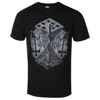 t-shirt metal uomo Mayhem - Psywar - SEASON OF MIST, SEASON OF MIST, Mayhem