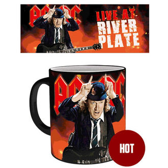 Tazza con thermofoil  AC  /  DC  - GB posters, GB posters, AC-DC