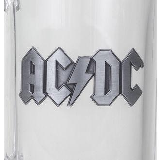 Boccale/  vetro   AC  /  DC , NNM, AC-DC