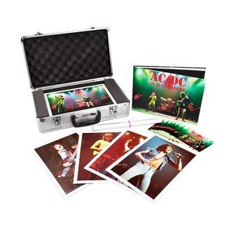 libro da collezione (set)  AC  /  DC  - IN FULL FLIGHT, NNM, AC-DC