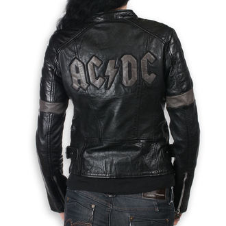 Giacca da donna AC/DC - MEGYN - Black, NNM, AC-DC
