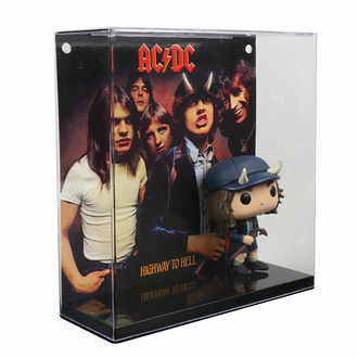Action Figure AC/DC - POP! - Highway to Hell, POP, AC-DC