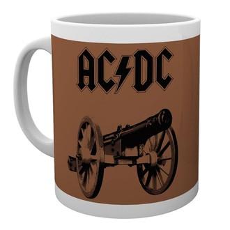 Tazza  AC  /  DC  - GB posters, GB posters, AC-DC