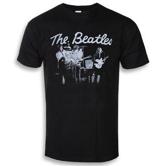t-shirt metal uomo Beatles - 1968 Live Photo - ROCK OFF, ROCK OFF, Beatles
