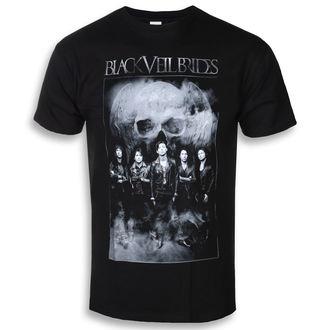 t-shirt metal uomo Black Veil Brides - Black Frog - ROCK OFF, ROCK OFF, Black Veil Brides