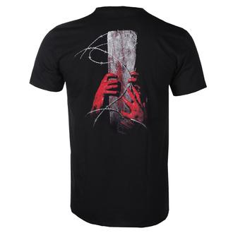 Maglietta da uomo Carach Angren - Where The Corpses Sink Forever - SEASON OF MIST, SEASON OF MIST, Carach Angren