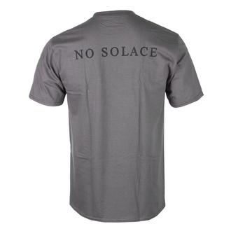 t-shirt metal uomo Mgła - No Solace Grey - MASSACRE RECORDS, MASSACRE RECORDS, Mgła
