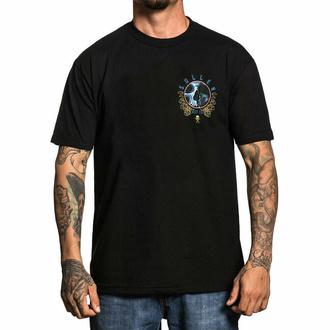 t-shirt hardcore uomo - VISION - SULLEN, SULLEN