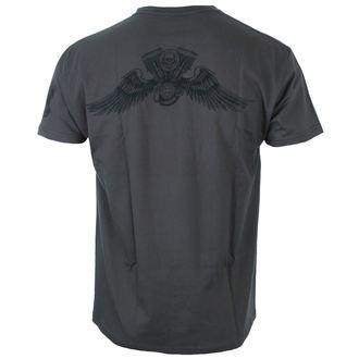 t-shirt uomo - Motor Skulls - ALISTAR, ALISTAR