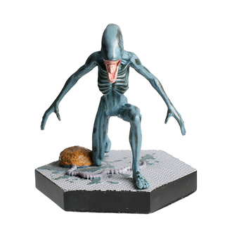 figura The Alien & Predator - Collection Deacon - Prometeo, NNM, Alien
