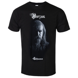 t-shirt metal uomo Burzum - SEIDMANNEN - PLASTIC HEAD, PLASTIC HEAD, Burzum