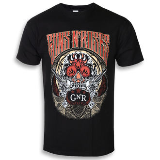 t-shirt metal uomo Guns N' Roses - Australia - ROCK OFF, ROCK OFF, Guns N' Roses