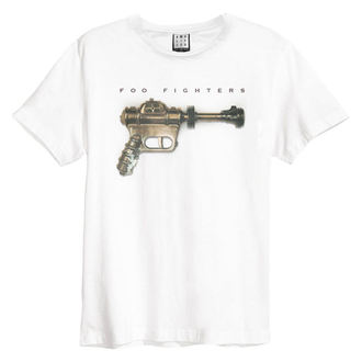t-shirt metal uomo Foo Fighters - Ray Gun - AMPLIFIED, AMPLIFIED, Foo Fighters