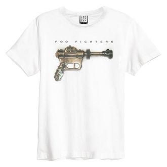 t-shirt metal uomo Foo Fighters - Ray Gun - AMPLIFIED, AMPLIFIED, Foo Fighters