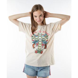 t-shirt metal uomo Guns N' Roses - AMPLIFIED - AMPLIFIED, AMPLIFIED, Guns N' Roses