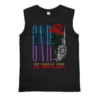 top Guns N' Roses - AMPLIFIED, AMPLIFIED, Guns N' Roses