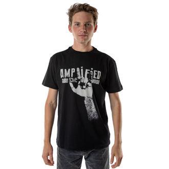t-shirt metal uomo Devil - AMPLIFIED - AMPLIFIED, AMPLIFIED