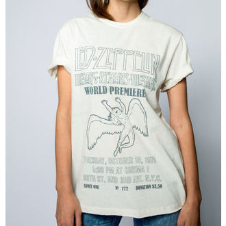 t-shirt metal uomo Led Zeppelin - THE SONG REMAINS THE SAME - AMPLIFIED, AMPLIFIED, Led Zeppelin