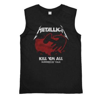 top METALLICA - AMPLIFIED, AMPLIFIED, Metallica