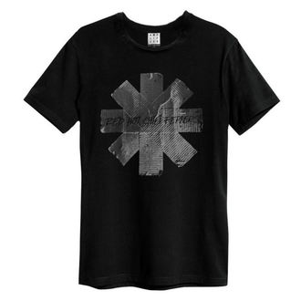t-shirt metal uomo Red Hot Chili Peppers - Duct Tape - AMPLIFIED, AMPLIFIED, Red Hot Chili Peppers