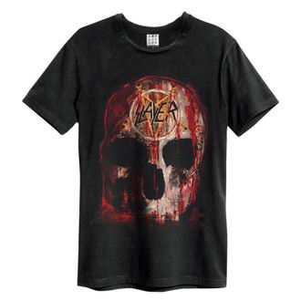 t-shirt metal uomo Slayer - World Sacrifice - AMPLIFIED, AMPLIFIED, Slayer