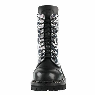 Stivali STEADY´S - 10 buchi - Anarchy, STEADY´S