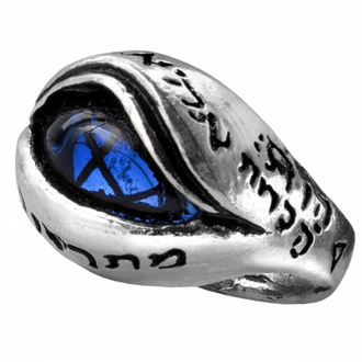Anello ALCHEMY GOTHIC - Angel's Eye, ALCHEMY GOTHIC
