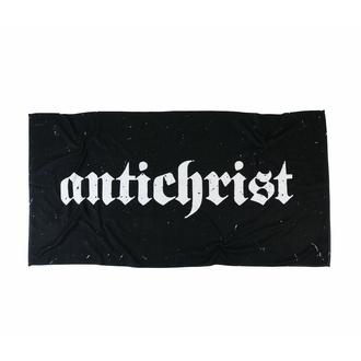 Asciugamano (telo da bagno) HOLY BLVK - ANTICHRIST, HOLY BLVK