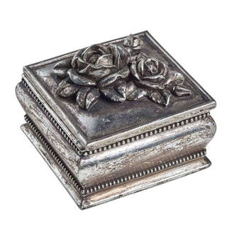 Decorazione (scatola) ALCHEMY GOTHIC - Antique Rose, ALCHEMY GOTHIC