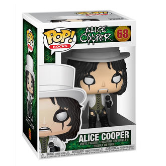 POP! figura Alice Cooper - POP!, POP, Alice Cooper