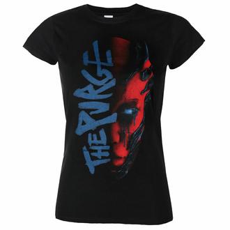 Maglietta da donna Within Temptation - Purge Outline - Red Face - ROCK OFF, ROCK OFF, Within Temptation