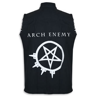 gilet Arch Enemy - Logo And Symbol - RAZAMATAZ, RAZAMATAZ, Arch Enemy