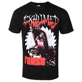 t-shirt metal uomo Exhumed - TORSO - PLASTIC HEAD, PLASTIC HEAD, Exhumed
