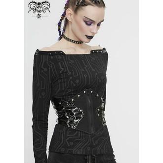 Cintura corsetto da donna DEVIL FASHION, DEVIL FASHION